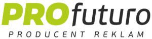 Logo Profuturo Producent Reklam