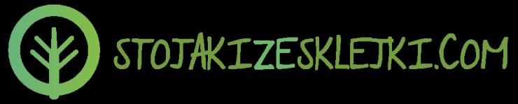 Stojaki ze sklejki logo