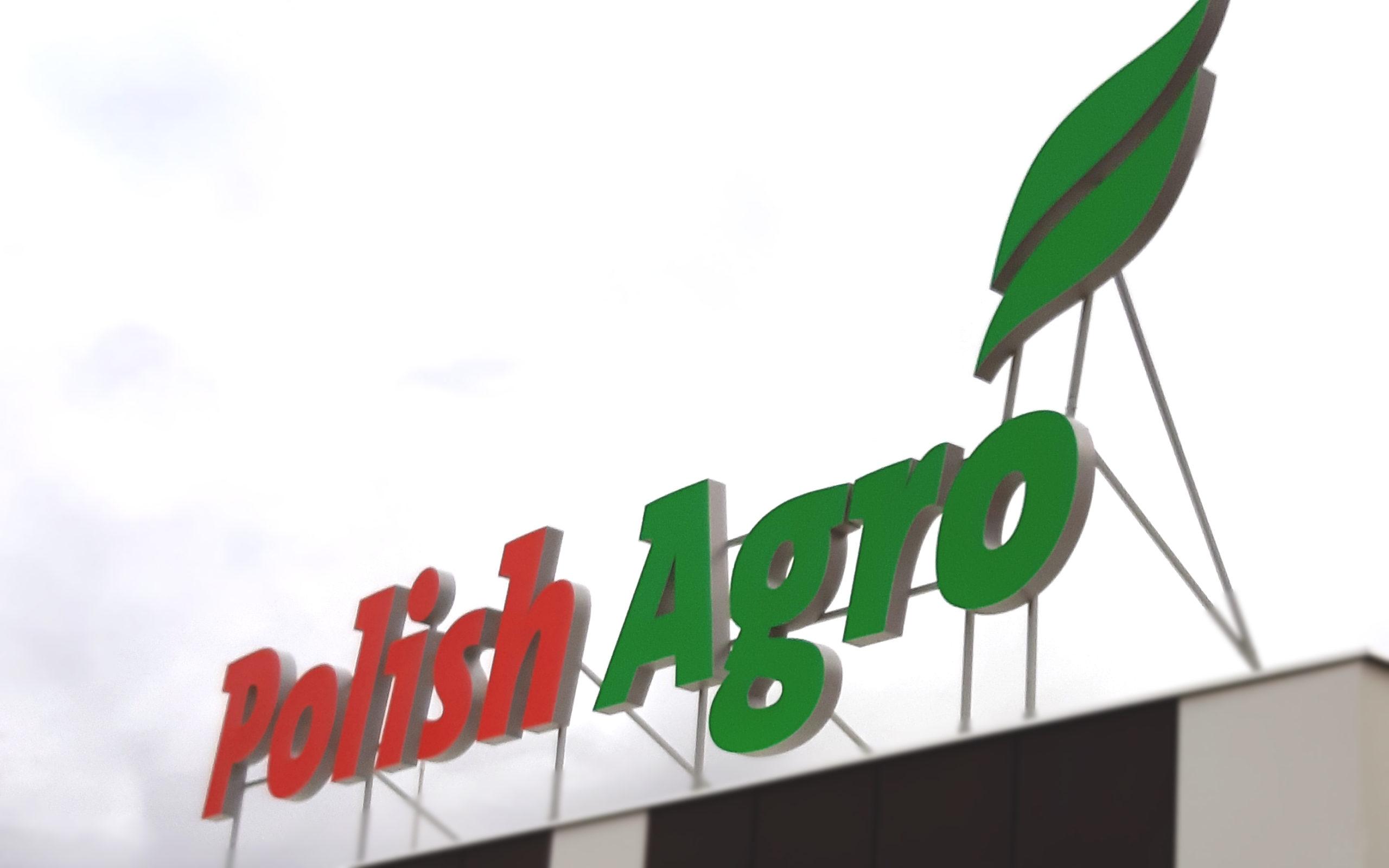 Profuturo Producent Reklam Polish Agro