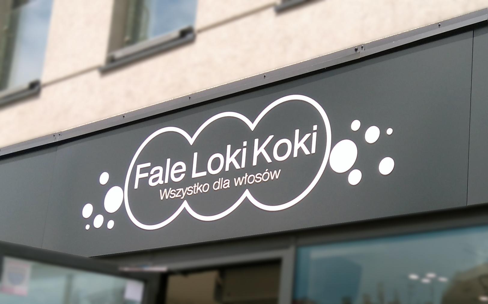 Profuturo producent reklam Fale Loki Koki