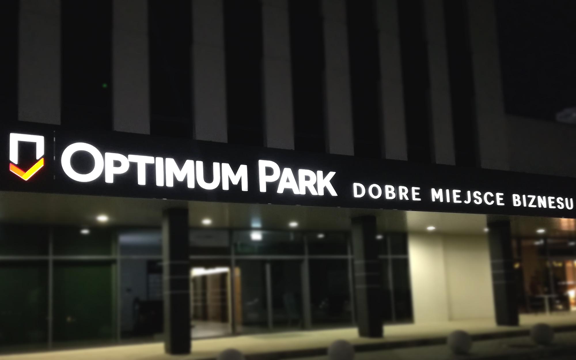 Profuturo optium park