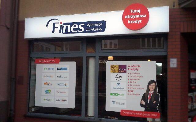 Profuturo Producent Reklam Fines branding